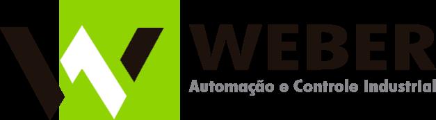 Logo Weber Automação e Controle industrial